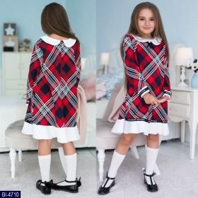 Платье BI-4710
