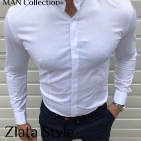 Рубашка DZ-8887