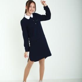 Платье-Рубашка EB-5708