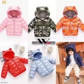 Куртка ED-8237
