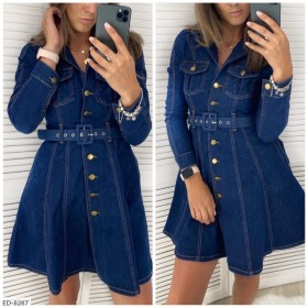 Платье ED-8287