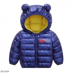 Куртка ED-6639