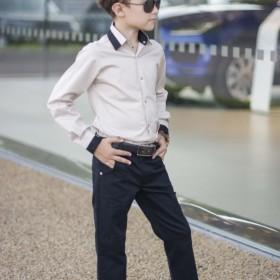 Рубашка ED-0912