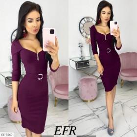 Платье EE-5560