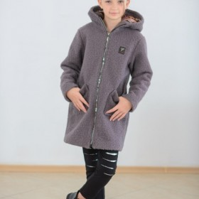 Пальто EF-0871