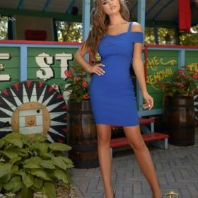 Платье EG-0989
