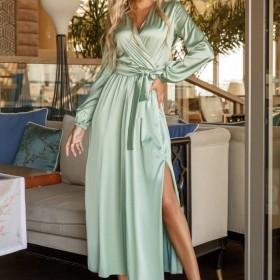 Платье EI-4852