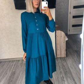 Платье EI-6421