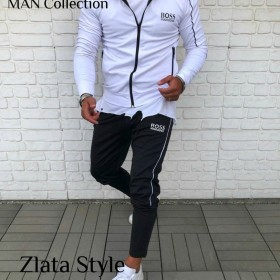 Мужской костюм EJ-2797